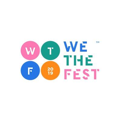 logo we the fest